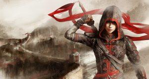Assassin's Creed Cina