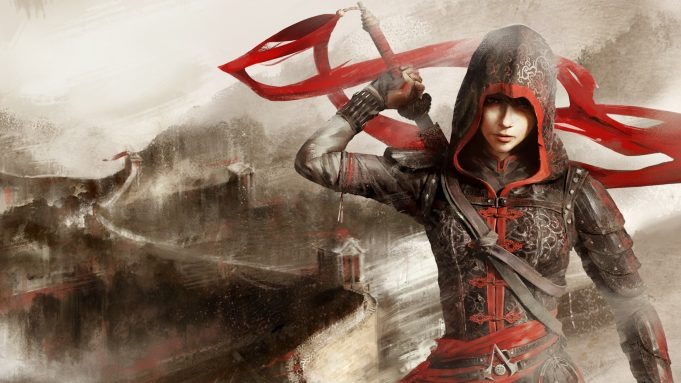 Assassin's Creed Cina