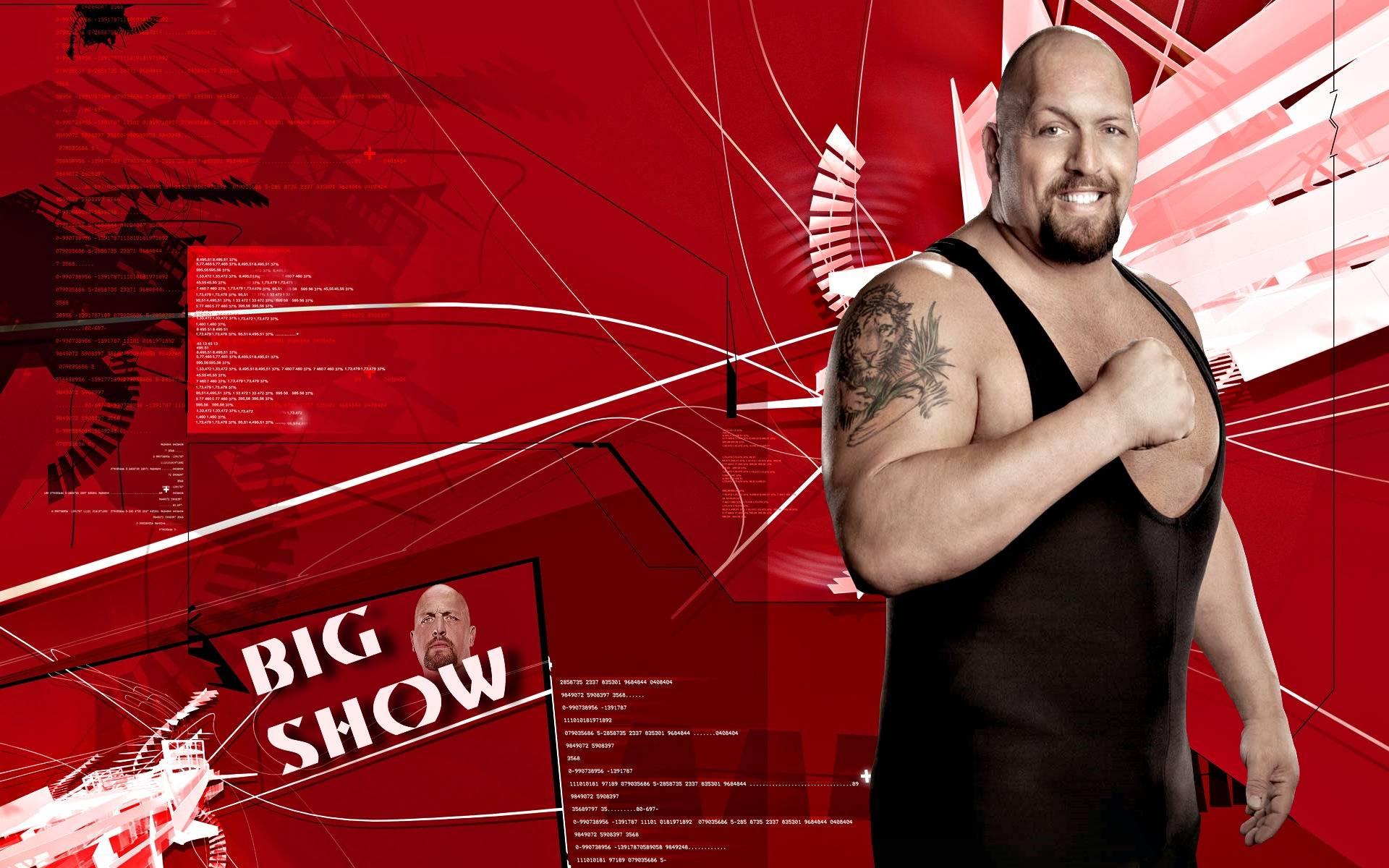 Big Show, wrestler della WWE, avrà la sua sitcom su Netflix 1