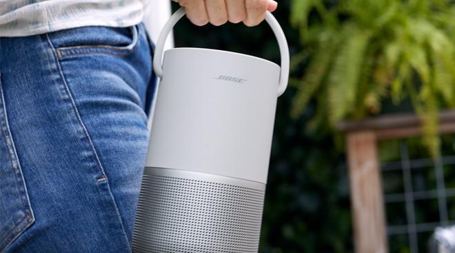 Da Bose arriva Portable Home Speaker, lo smart speaker più completo di sempre 1
