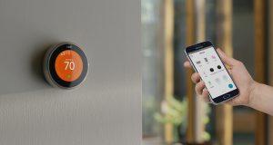 Connettere Nest Thermostat ad Alexa 11