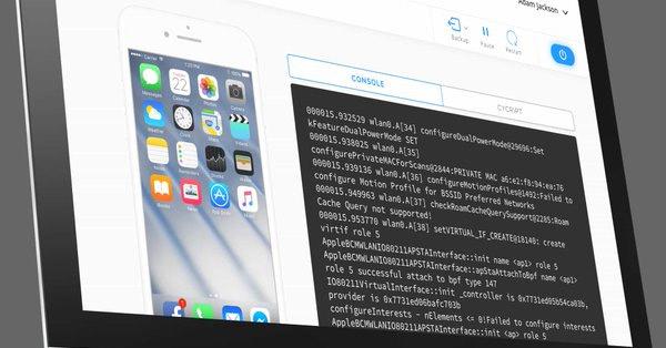 Corellium virtualizzazione iOS