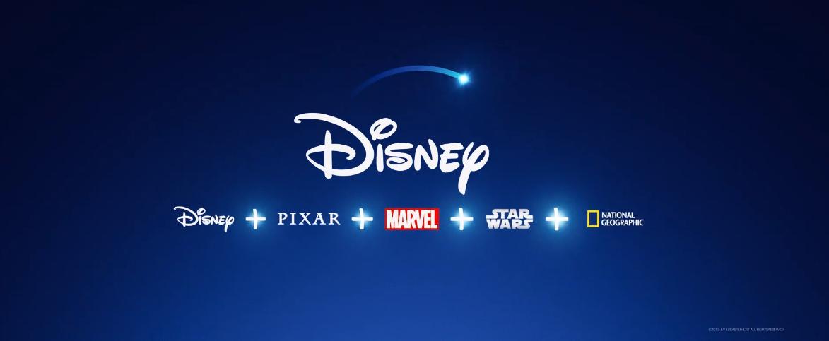 Disney+ serie TV