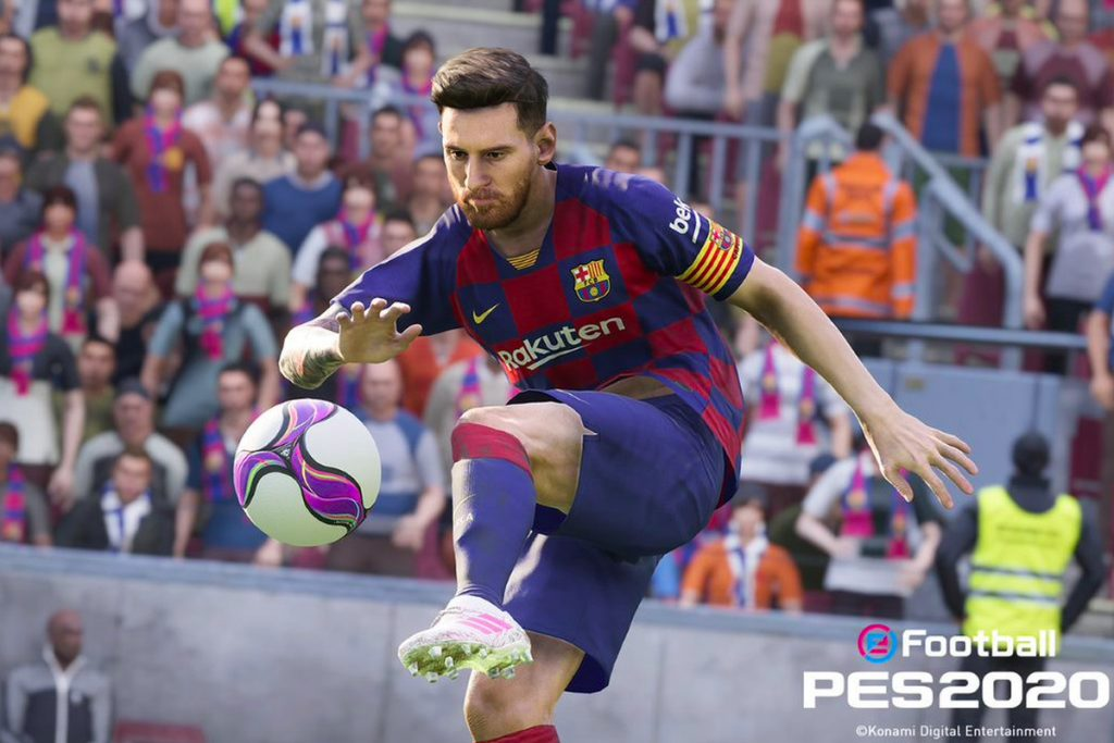 FIFA 20 vs PES 2020: ecco 12 cose da sapere prima di acquistarli 7