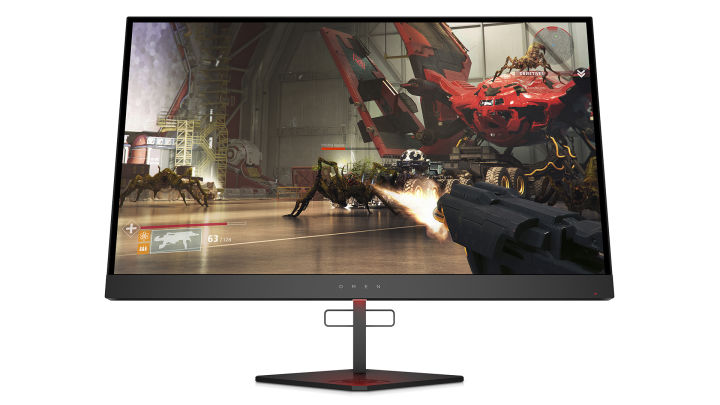 HP alla Gamescom 2019 fra monitor per eSport, cuffie con surround 7.1, tastiere meccaniche e PC da gaming 1