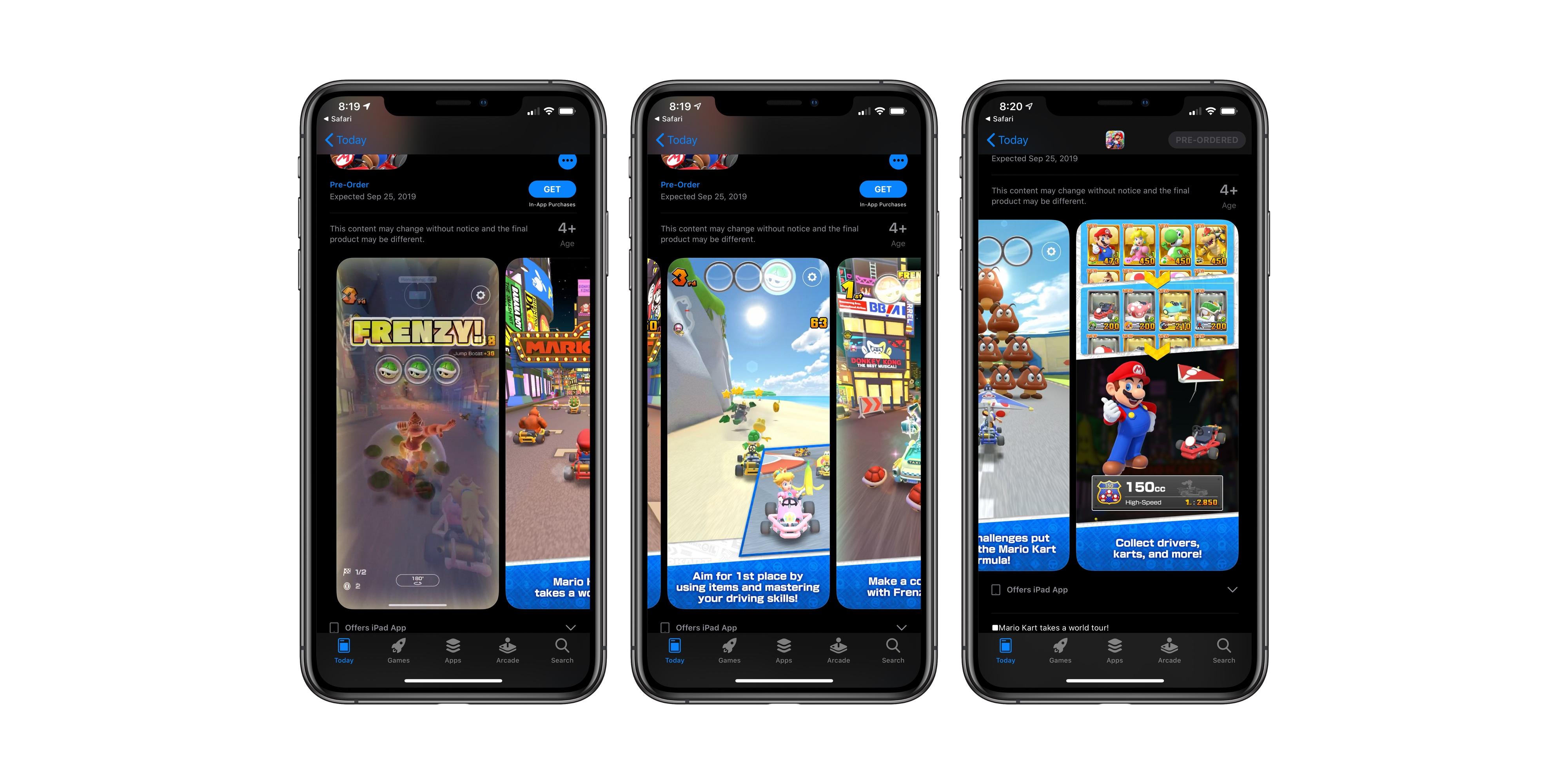 Ecco quando uscirà Mario Kart Tour su Android e iOS 1