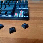 Recensione Motospeed GK82, tastiera meccanica wireless dai moltissimi pregi 2
