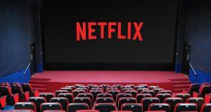 Netflix film cinema