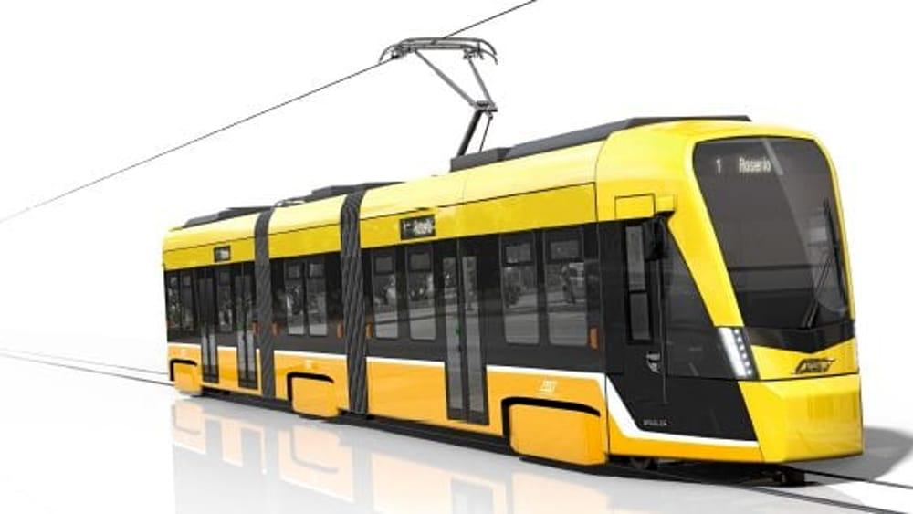 Tutto quello che c'è da sapere sui nuovi tram ATM e i nuovi bus elettrici in arrivo a Milano 1