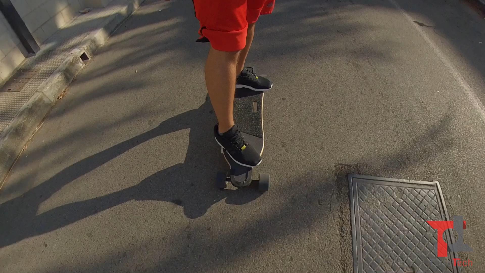 Recensione Ownboard W1S: il best buy degli skateboard elettrici 5