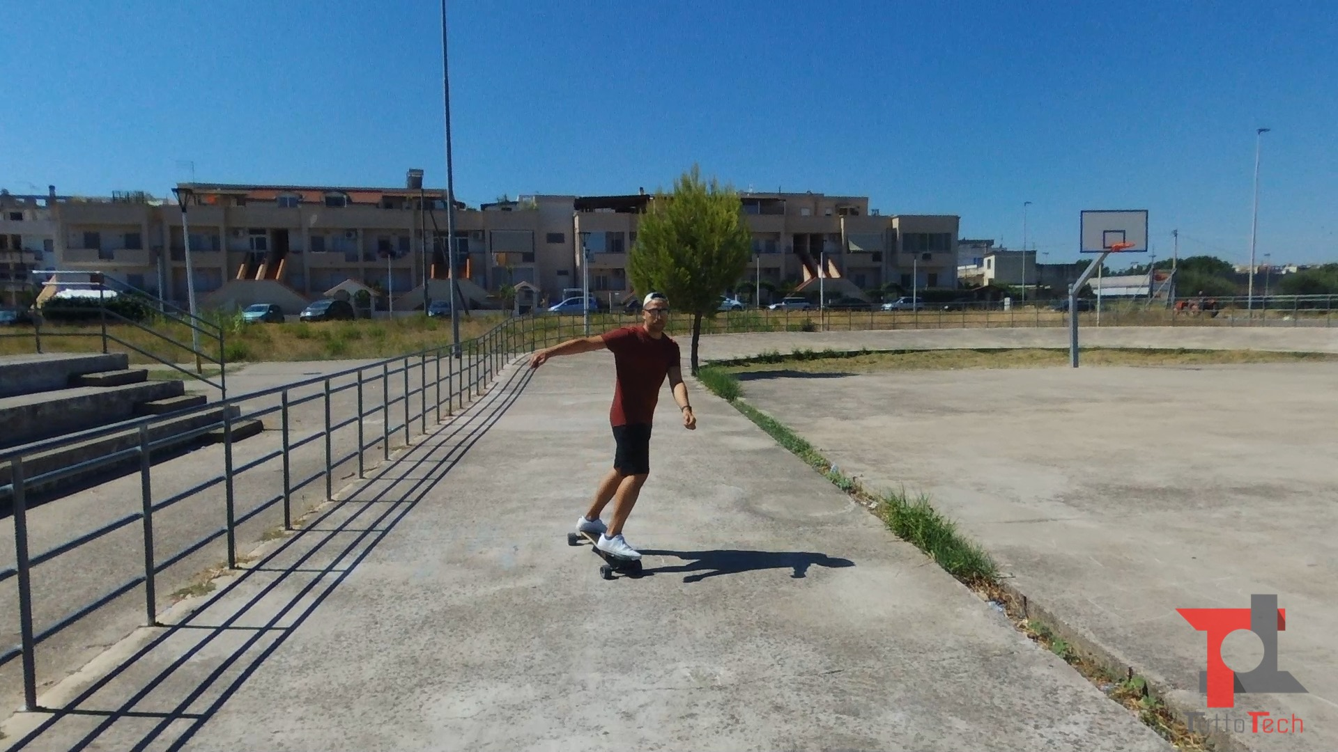 Recensione Ownboard W1S: il best buy degli skateboard elettrici 4
