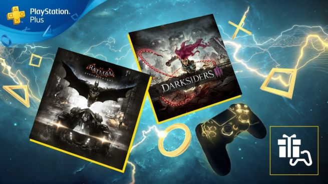 PlayStation Plus settembre 2019