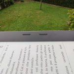 Recensione nuovo Amazon Kindle Oasis, il re degli e-reader 12