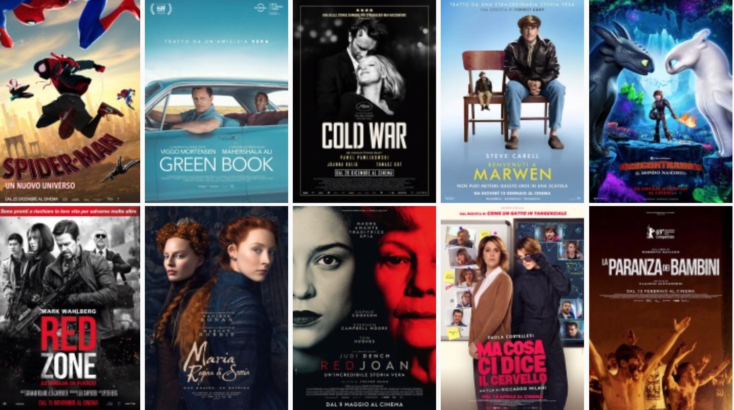 I nuovi film e serie TV sui canali Sky e Mediaset Premium a settembre 2019 3