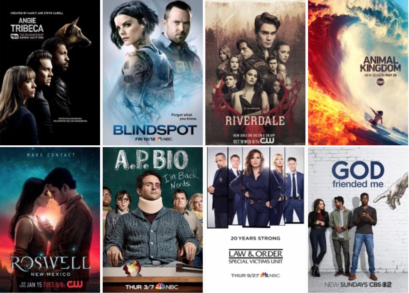 I nuovi film e serie TV sui canali Sky e Mediaset Premium a settembre 2019 2