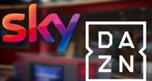 Canale DAZN1 su Sky