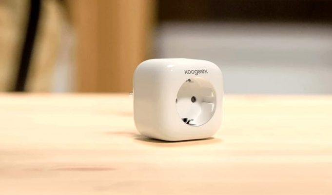 Smart Plug prese intelligenti