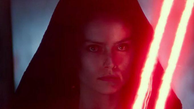 Star Wars L'ascesa di Skywalker