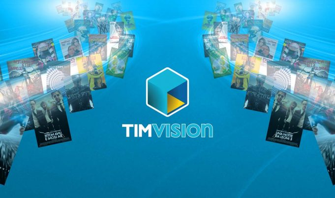 TIMVISION e NOW TV