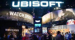 Ubisoft Gamescom 2019