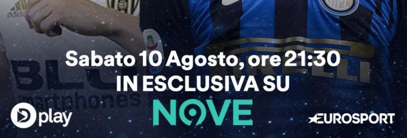 Come e dove guardare il Trofeo Naranja fra Valencia - Inter sabato 10 agosto in TV e streaming 1