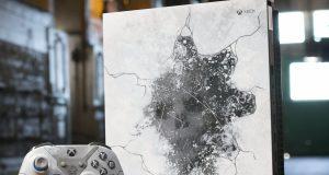 Xbox One X in edizione limitata per Gears of War 5