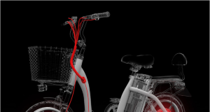 Xiaomi Himo C16 Electric Bicycle (1)