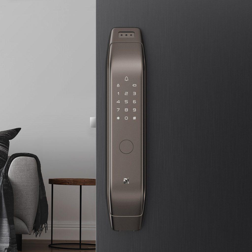Xiaomi lancia Xiaoyan Smart Lock R5: per aprire la porta ora basta uno sguardo 1