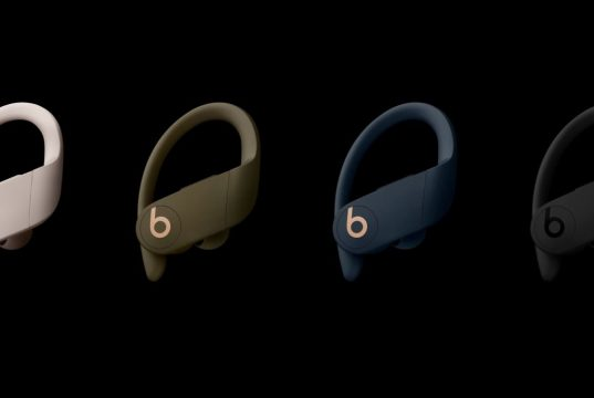 Apple Powerbeats Pro nuove colorazioni