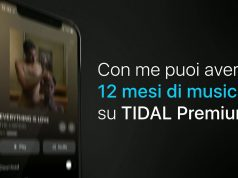 buddybank promozione Tidal Premium (1)