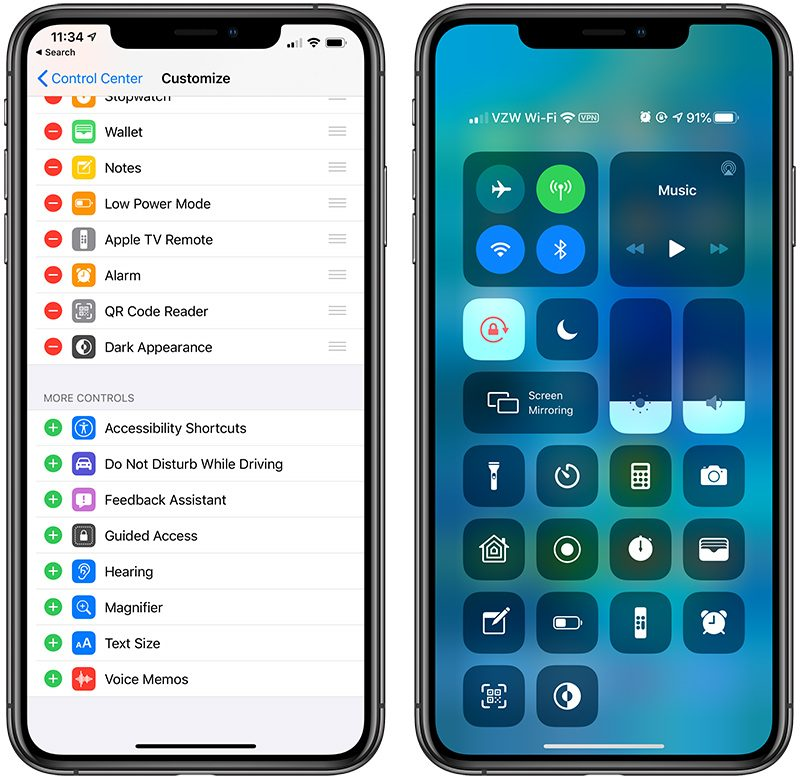 Apple rilascia la beta 6 per sviluppatori di iOS 13, iPadOS 13, watchOS 6 e tvOS 13 | Novità 1