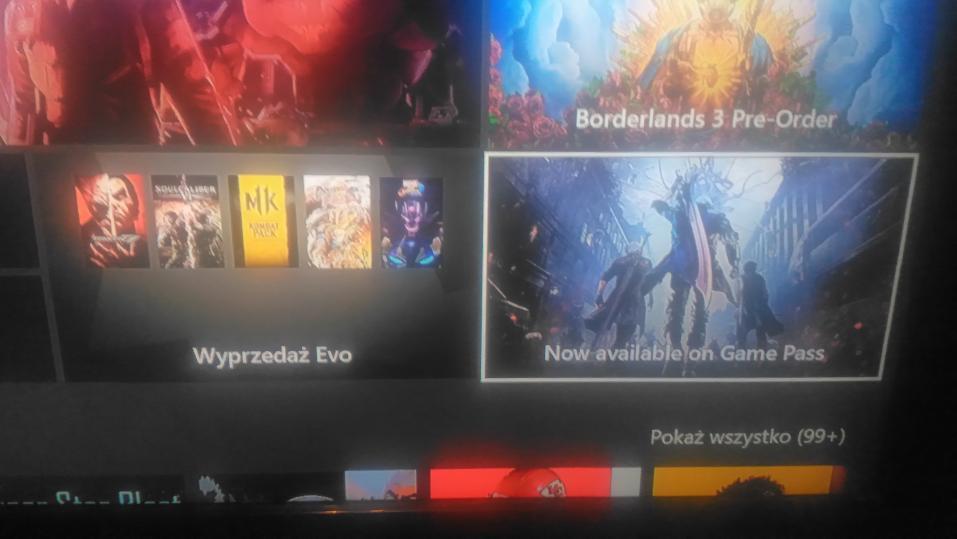 Devil May Cry 5 potrebbe arrivare a breve su Xbox Game Pass 1