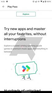 Google Play Pass è la risposta ad Apple Arcade: centinaia di giochi e app premium ogni mese, ora in fase di test 2