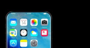 iPhone 2020 display OLED BOE