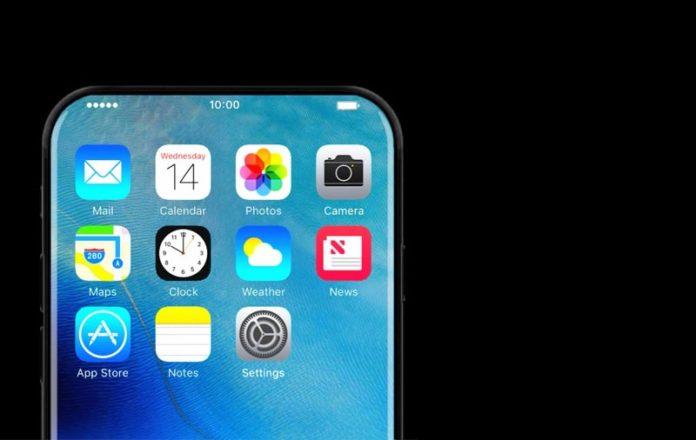 iPhone 2020 display OLED BOE