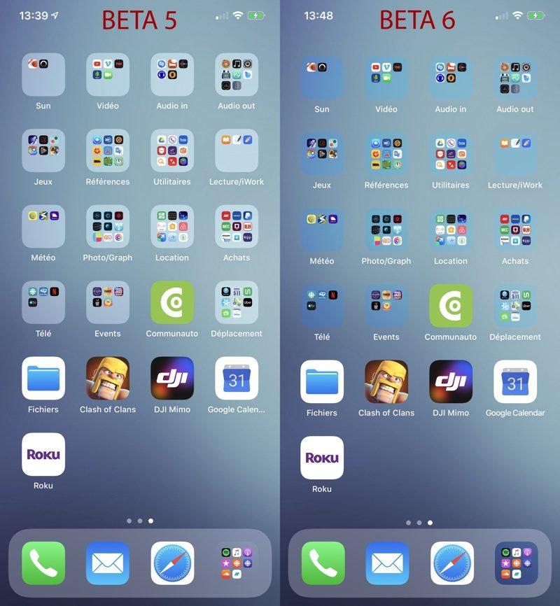 Apple rilascia la beta 6 per sviluppatori di iOS 13, iPadOS 13, watchOS 6 e tvOS 13 | Novità 2