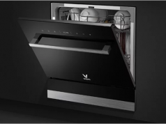 xiaomi viomi smart dishwasher 2019