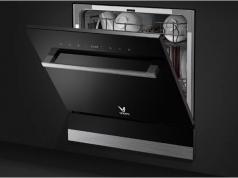 xiaomi viomi smart dishwasher 2019