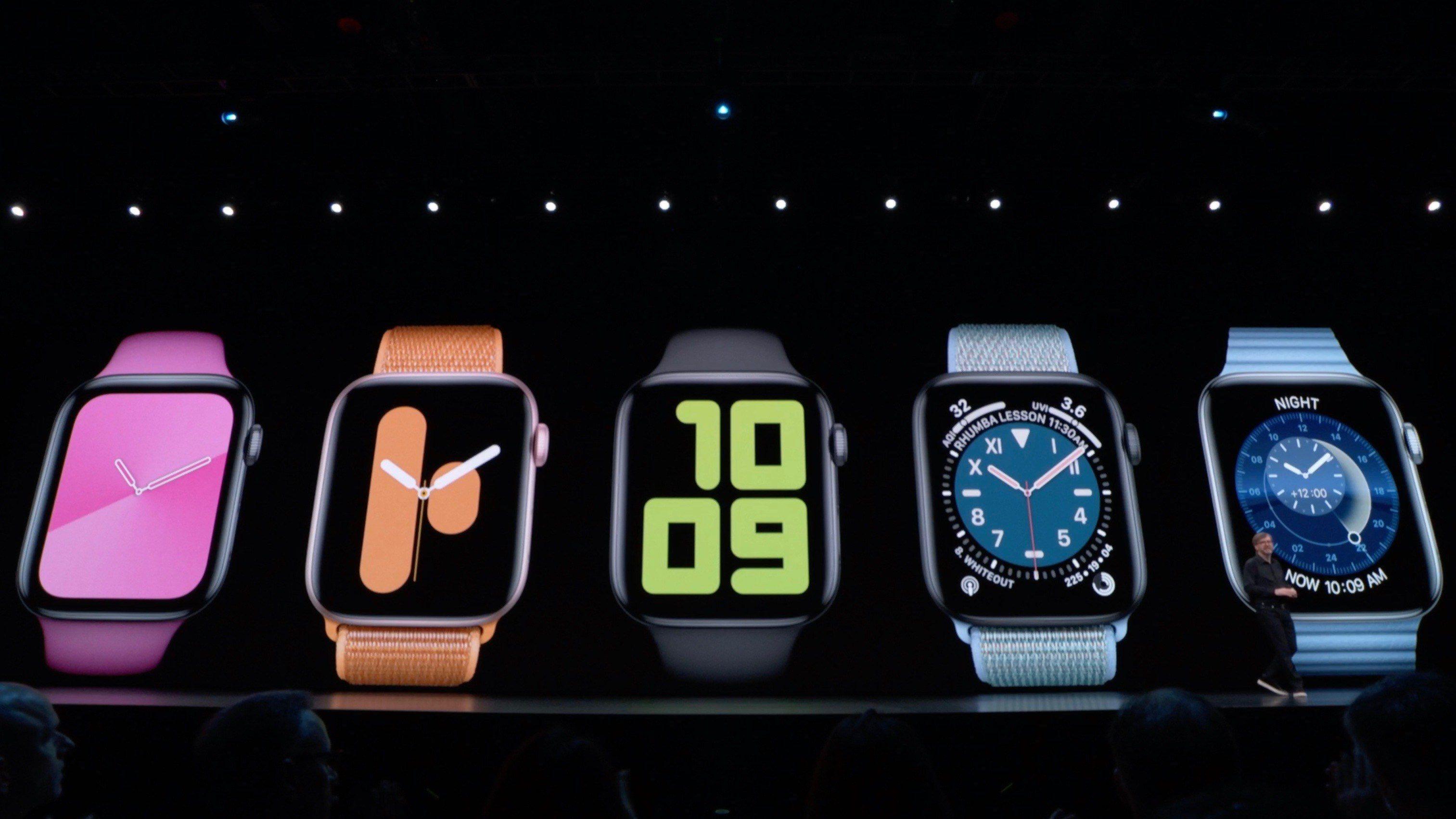 watchOS 6 disponibile ufficialmente: novità e come installarlo 1