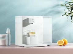 xiaomi-smart-hotwater-machine