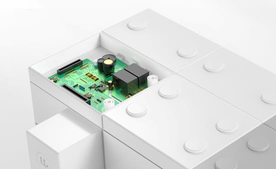 Da Xiaomi arriva Uodi Smart Hot Water Machine, bollitore e purificatore d'acqua 1