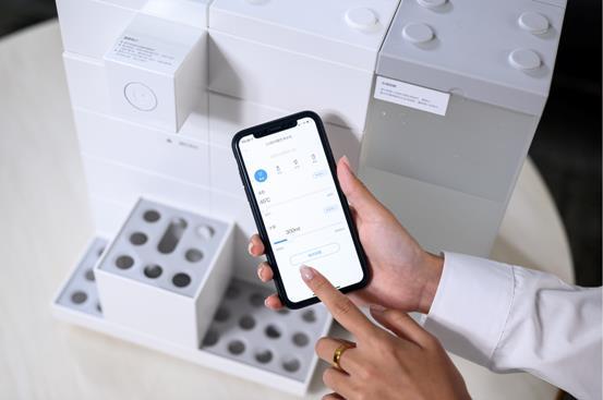 Da Xiaomi arriva Uodi Smart Hot Water Machine, bollitore e purificatore d'acqua 3