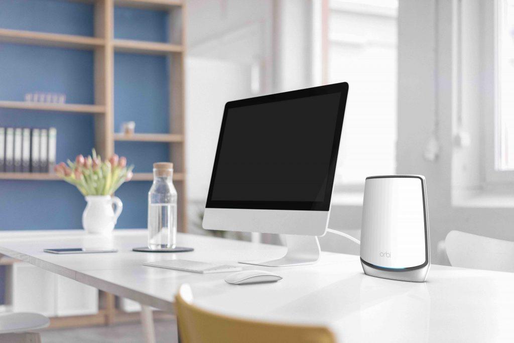 Novità Netgear ad IFA: ripetitori Wi-Fi, Orbi Mesh e un quadro digitale 1