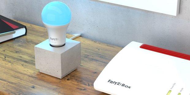 AVM: ecco i nuovi router FritzBox! con connettività Wi-Fi 6 e 5G, lampade smart e FritzOS 7.12 da IFA 2019 1
