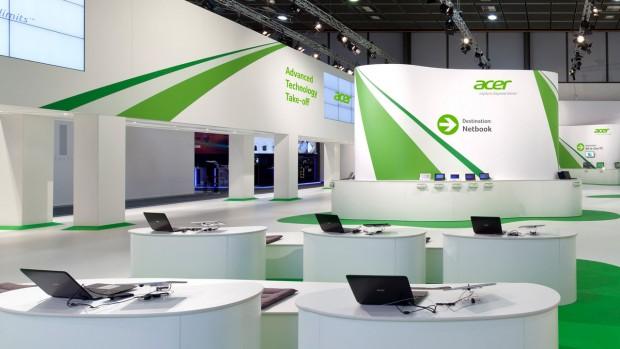 Acer IFA 2019