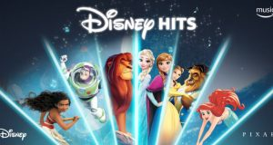 Amazon Music Disney