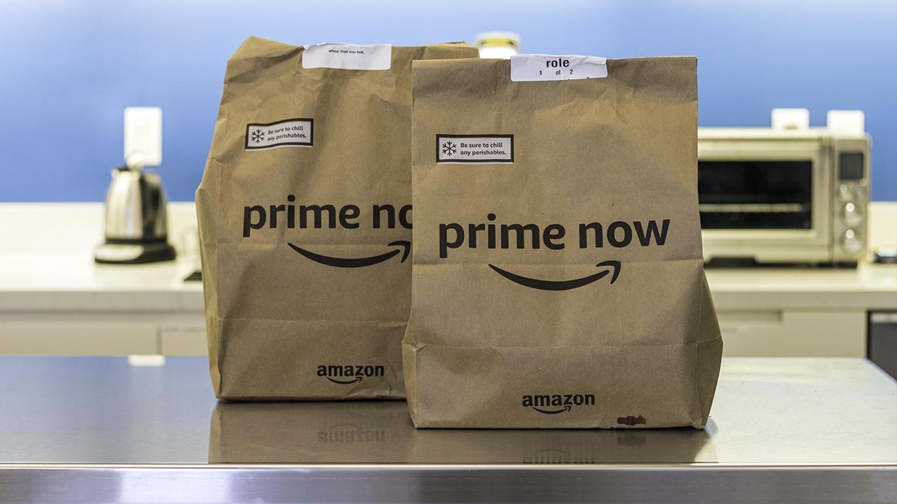 Amazon Prime Now sbarca a Torino con consegne in meno di 2 ore per gli abbonati Prime 1