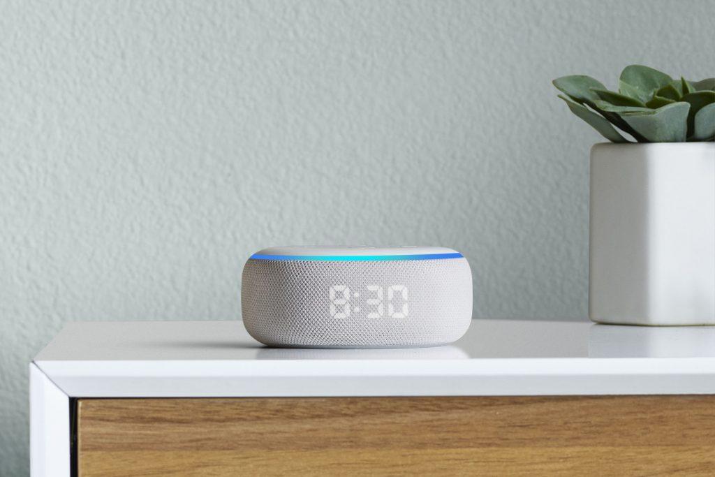 Nuovi Amazon Echo: l'offerta di dispositivi smart si amplia con quattro nuovi prodotti 1