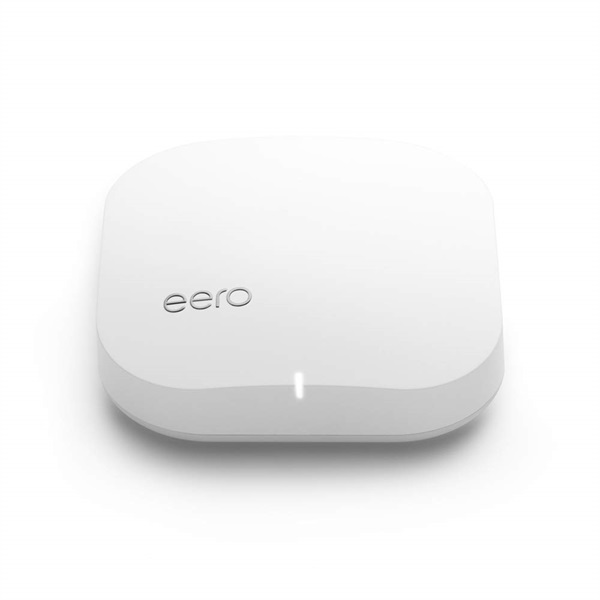 nuovi dispositivi Wi-FI mesh eero Amazon