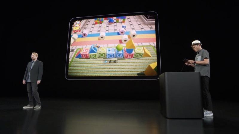 Apple Arcade ufficiale: giochi, prezzi e disponibilità 1